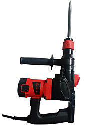 Hugong Paragraph Dual Multifunction Hammer Hammer Hammer Impact Drill Hit The Wall Instead Of Importing 30 Hammer