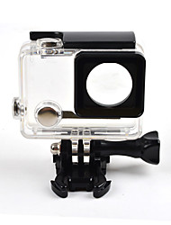 Accessories For GoPro Waterproof Housing Waterproof Anti-Shock Dust Proof, For-Action Camera,Gopro Hero 4Ski/Snowboarding Hunting and