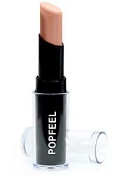 1PCS Popfeel Hide The Blemish Professional Long Lasting Facial Face Care Contour Concealer Stick Makeup base Moisture