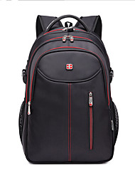 Men Canvas Casual / Outdoor Backpack