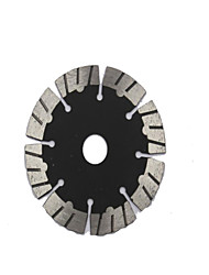 Diamond Saw Blade, Helical Corrugations 114 * 20mm * 12mm
