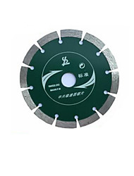 алмазной пилы лезвие (150 * 22,2 * 2 мм, экономическая часть (зеленый)