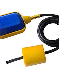 commutateur de type câble pp flotteur en plastique de protection de l'environnement