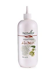 гарантировать подлинность herbaflor® германии овсяная и пиво хмеля питают шампунь 500 мл