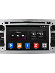 "Ownice 7"" HD 1024*600 Quad Core Android 4.4 Car DVD Player For Opel Vectra Zafira GPS radio"