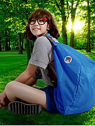 simples e portátil de armazenamento saco dobrável variável viajar de mochila bolsa de ombro único