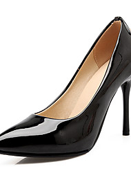 Women's Shoes  Spring/Summer/Fall/Winter Heels/Basic Pump/Pointed Toe   Office & Career/Dress/CasualStiletto
