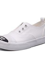 Girls' Shoes Outdoor / Athletic / Casual Canvas Not Specified Spring / Fall Comfort / Flats Flat Heel Others / Gore