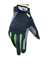 Full Sun Means Riding Gloves Nontoxic Odorless Water Resistant Breathable Slip Drop Resistance