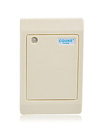 CU-D02 Access Card Reader ID Card Reader WG26 Card Reader Card Reader