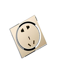 The Type 86 Circular Wall Switch