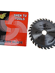 4 Inch Woodworking Saw Blade Alloy Saw Blade