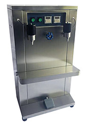 Self Suction Filling Machine, Liquid Filling Machine Filling Machine