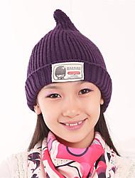 Bonnet de Ski Ski Chapeau Garder au chaud Snowboard Noir Violet Jaune Rouge Kaki Ski Camping / Randonnée Sports de neige