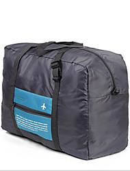 Large Capacity Luggage Suitcase Portable Folding Multifunctional Portable Travelling Bag Bag Nylon Bag