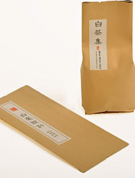 Kraft Paper Tea Bags Universal  Vacuum Bags Wholesale Tea Packaging Pocketed A Pack Of Ten Brown Paper Bags