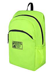 Sac à dos de pliage portable sac de Voyage