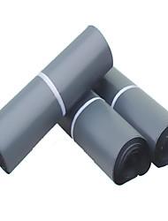 новый материал курьерские мешки серые мешки непромокаемые мешки деструктивные логистики упаковочные мешки оптовые две пачки в коробку