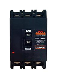 автоматический выключатель воздушный выключатель dz20y-100/3300