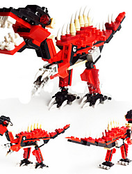 jouet puzzle dinosaure série parc épée des enfants de retour de dragon