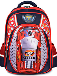 Kids Nylon Casual Backpack