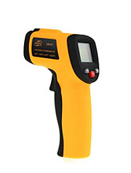 Инфракрасный термометр (диапазон измерения: -50 ~ 550 ℃ (-58 ~ 1022 ℉))