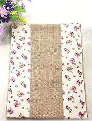 Jute Wedding Decorations-1Piece/Set Unique Wedding Décor Birthday Garden Theme Lilac / Gray
