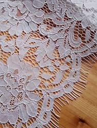 Knit Embroidery Holiday Fabric Lace