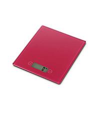 электронные весы бытовые здоровья человека (максимальный масштаб: 180кг)