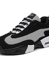 Sneakers / Road Running Shoes / Casual Shoes Men's / Women's / UnisexAnti-Slip / Anti Shark / Cushioning / Air