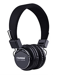 Fineblue FHD9000 Bluetooth Wireless Headphone support line in FM radio / call functions / Bluetooth camera TF Card