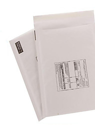 Tianyuan Feng White Bubble Envelope Kraft Paper Quartet 4Px Cn22 Declaration Ebay / A Pack Of Five International Parcel