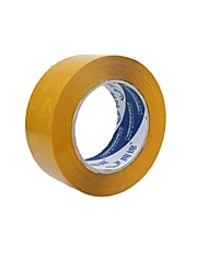 Yellow Tape Sealing Tape Paper Width 4.5 1.5 Thick Sealing Compound (Volume 2 A)