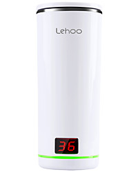 Lehoo Smart Glass With Water Purity Test  And Water Temperature Display Cup