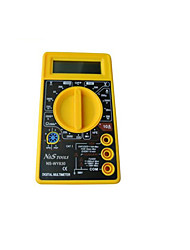 Hardware Tools Digital Display Table(Specifications: NS-WY830)
