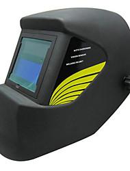 la máscara de soldadura de oscurecimiento auto solar (wh4001)