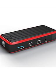 автомобильные принадлежности аварийного пуска мощность 5000 куб.см интерфейс двойной USB