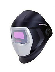 3M Speedglas 9100V Automatic Light Changing Welding Face Mask