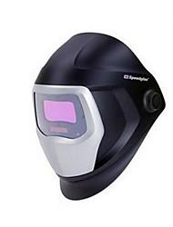 3M Speedglas 9100v luz troca automática máscara de solda