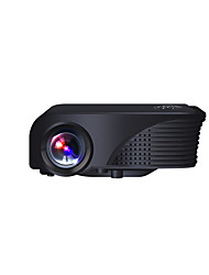 Mini HD 1080P Projector S320 EU/US LCD Technology VGA USB TF