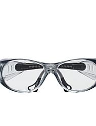 Gafas protectoras contra salpicaduras / anti-producto químico anti-niebla / anti-viento / anti-impacto / UV (3m 12235)