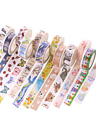 Festival 1pc Colorful Masking tape