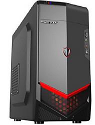 usb 2.0 jogo suporte caixa do computador diy ATX / BTX