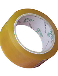 Adhesive Tape Transparent Color Other Material Service Equipment Type ,Two Of A Pack