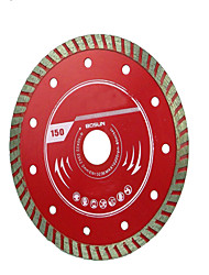 150x22.2x2.2 Diamond Saw Blade