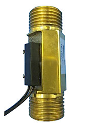 Dry Reed Pipe Principle of Water Gravity Flow Switch