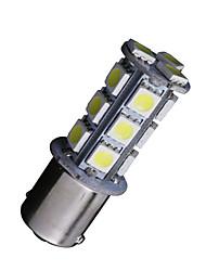10 x weiß 1156 BA15S 18-SMD 5050 LED Glühbirnen Blinker Backup Rückwärts