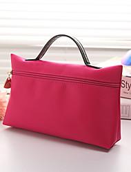 Women PU Casual / Outdoor Cosmetic Bag