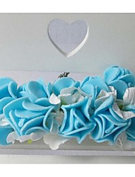 Polyethylene Wedding Decorations-1Piece/Set Artificial Flower Engagement / Wedding / Birthday Garden Theme