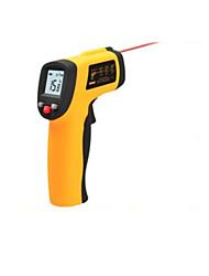 termômetro infravermelho (intervalo: -50 ℃ a 420 ℃ (-58f para 788 f))